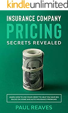 Insurance Company Pricing Secrets Revealed