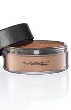 MAC Iridescent Powder Loose GOLDEN BRONZE
