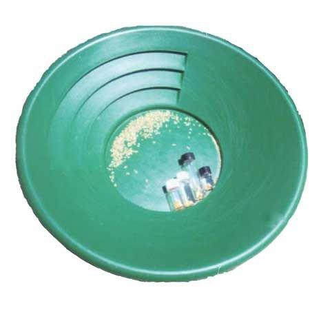 Garrett Metal Detectors Prospector Gold Pan, 14