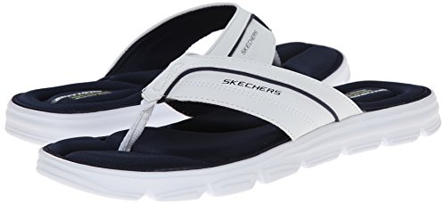 5c39dcbe5f86 Skechers Sport Men s Wind Swell Sand Diver Sandal - Buy Online in ...