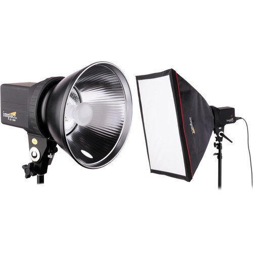 Impact One Monolight Kit (120VAC) by Impact