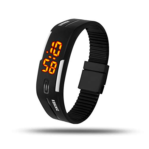 digital bracelet watch - 2