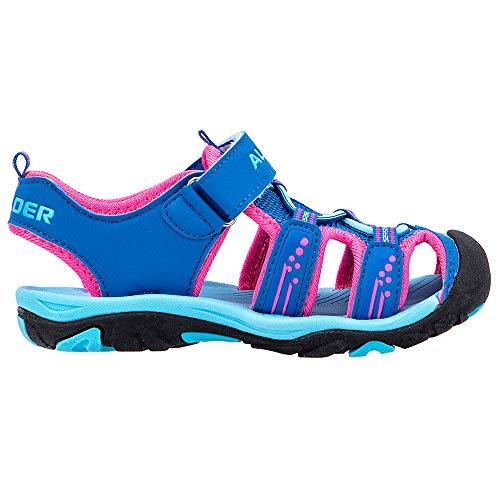 f40d843b665b ALEADER Kids Youth Sport Water Hiking Sandals