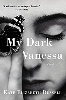 Book Cover: My Dark Vanessa: A Novel