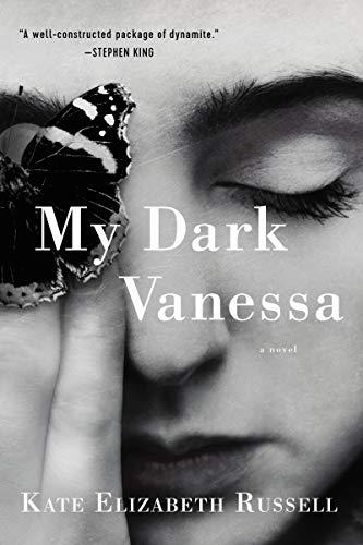 Book Cover: My Dark Vanessa: A Novel