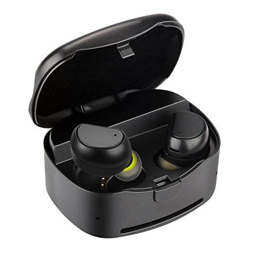 Simptech Truly Wireless Bluetooth Headphones Earbuds - Mini