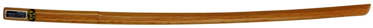 Bokken / Espada de madera directamente de Japon Kendo - Beginner Version - Stone Oak (WA) Samurai market
