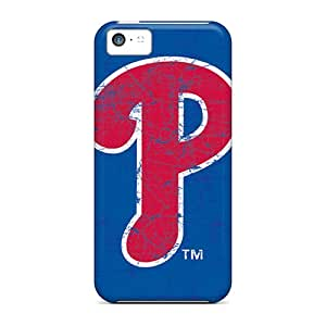 New Arrival Philadelphia Phillies For Iphone 5c Case Cover