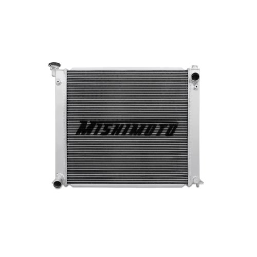 Mishimoto MMRAD-300ZX-90T Manual Transmission Performance Aluminium Radiator for NISSAN 300ZX (Aluminium Radiator)