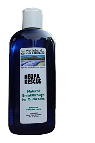 Herpa Rescue™ Soap Soother 16 fl.oz. Economy ()
