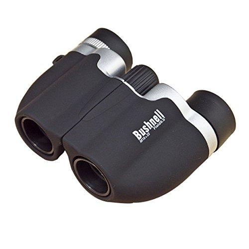 双眼鏡、Bushnell 10 x 22コンパクト双眼 – Large接眼レンズ、Super High Poweredフィールド、防水双眼鏡屋外の撮影旅行とローライトナイトビジョンで見コンサート B07DFLZRVX