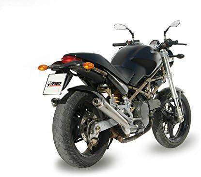 Ducati Monster 600 2001 Mivv Df3621 X Cone Klassische Auto