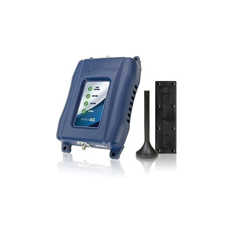 Wilson Electronics Mobile 4g Cellular Si