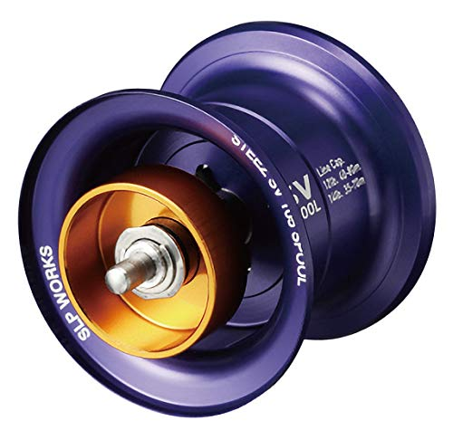 Daiwa SLP Works 16 RCS 4500 Spool From Japan