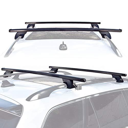 Roof Rail Crossbars (Apontus Universal 51