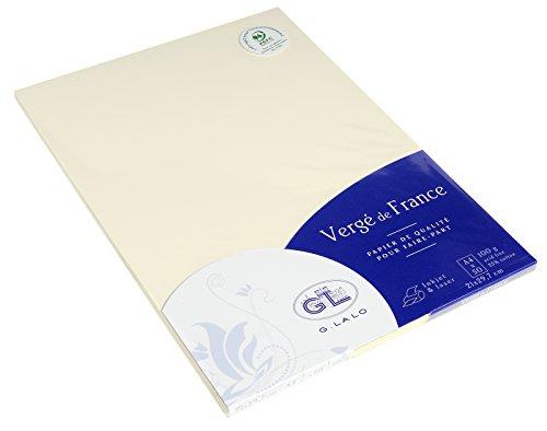 A4 Handwriting Paper - 7