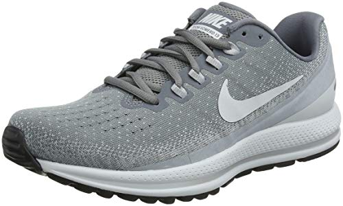Laufschuhe Platinum Zoom Pure 13 NIKE 003 White Vomero Mehrfarbig Grey Cool Air Grey Damen Wolf wvxwfTX