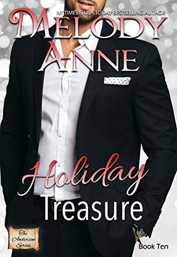 (Holiday Treasure (The Andersons Book 10))