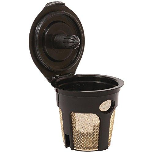 SOLOFILL 10724-01-BLK SoloPod Cup Home, garden & living