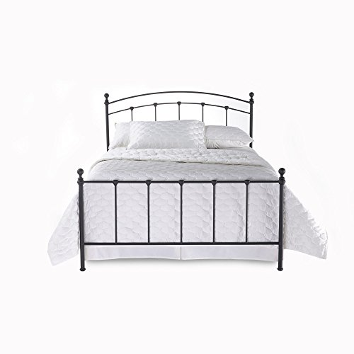 King Post Panel Bed - 2