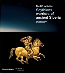 Scythians: Warriors Of Ancient Siberia Downloads Torrent