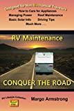 Conquer The Road: RV Maintenance for Travelers