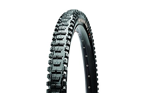 Maxxis Minion DHRII 3C Exo Tubeless Ready Folding Tire, 27.5x2.30inch