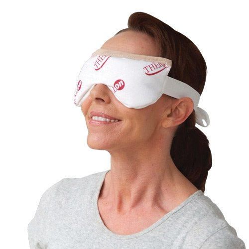 Heated Eye Mask For Dry Eyes - 1