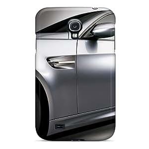 New Arrival Xnn4233wLCc Premium Galaxy S4 Case(silver Bmw M3 Concept Wheel Angle)