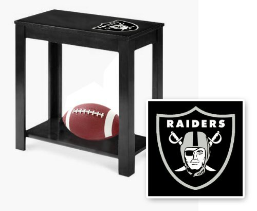 man cave side table - 1