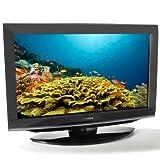 Toshiba 26CV100U 26-Inch 720p LCD/DVD Combo TV (Black Gloss)