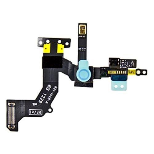 BisLinks nuevo iPhone 5 C cámara frontal de movimiento Mic Luz Sensor de proximidad auricular Flex Cable: Amazon.es: Electrónica