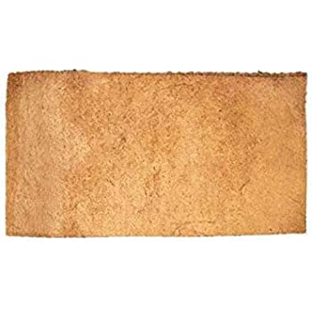 Amazon Com Tfwadmx Coconut Fiber Mat Reptiles Carpet