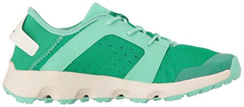 Core White Sleek Water Women's Chalk Terrex Outdoor Green adidas Green Climacool Voyager Shoe Easy Awq8nTB