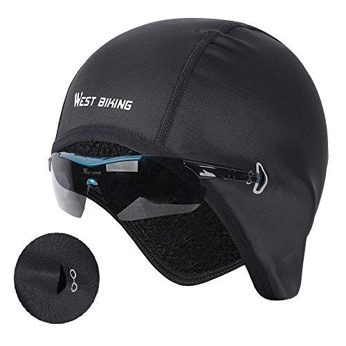 Breathable Balaclava Versatile Running Headwear product image