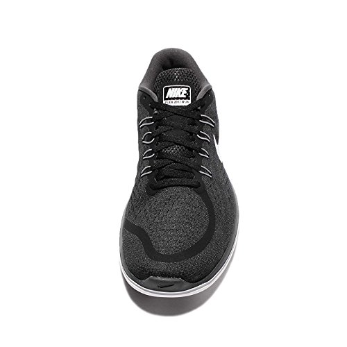 Grey Men Nike Anthracite Shoes 001 Black White Black Rn 2017 Trail Flex Cool Running r7Sxdw1rq