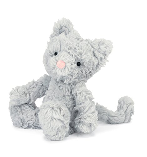 jellycat cat stuffed animals buyer's guide