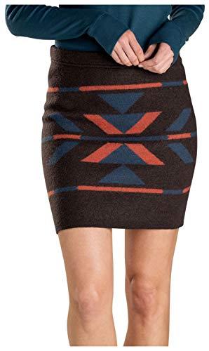 Toad&Co Merritt Sweater Skirt - Women's Buffalo