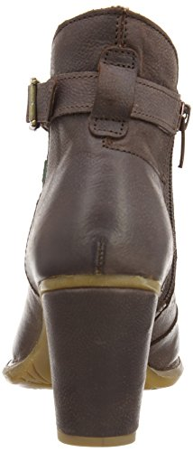 Colibri Brown N472 invisibleSHIELD Botas Mujer Antique w0xdw6ZB
