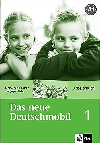 Das neue Deutschmobil 1 - Arbeitsbuch