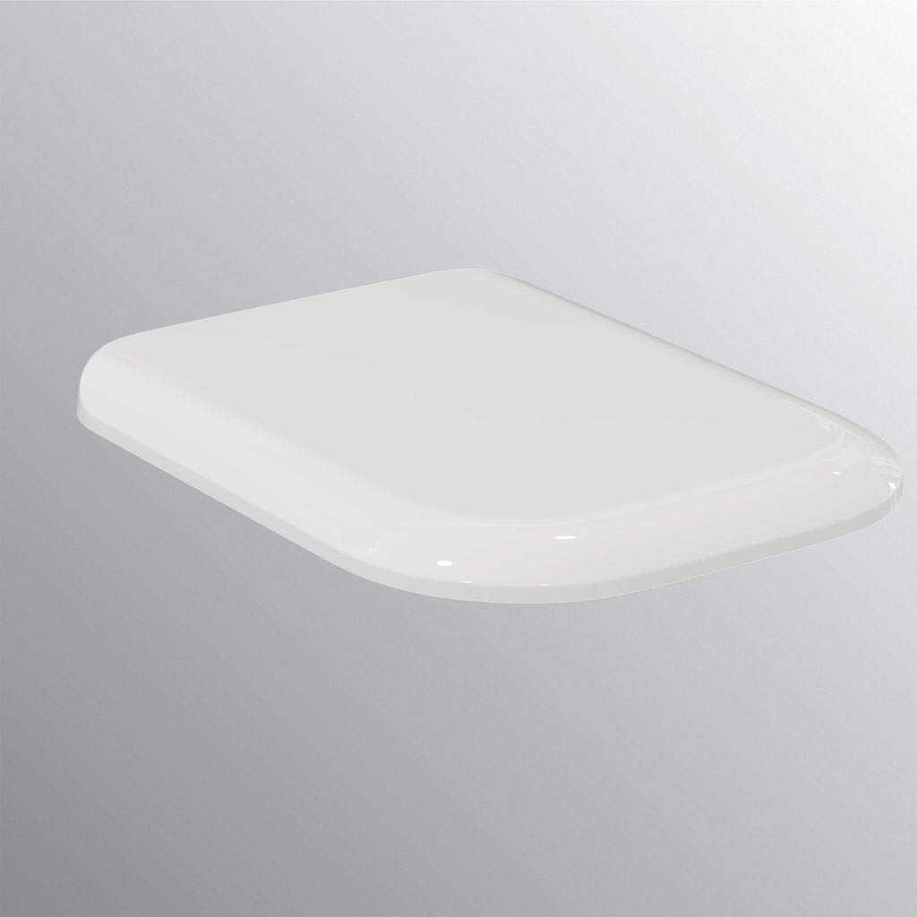 Ideal Standard k706501/Abattant slim avec fermeture ralentie Tonic 2