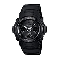 Casio Men's AWGM100B-1ACR G-Shock Solar Watch