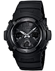 Casio Mens AWGM100B-1ACR G-Shock Solar Watch