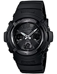 "Men's AWGM100B-1ACR ""G-Shock"" Solar Watch"