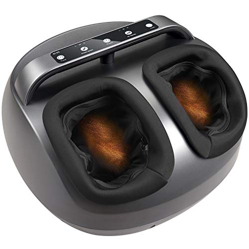 Tespo Shiatsu is the best Foot Massager? Our review at totalbeauty.com uncovers all pros and cons.