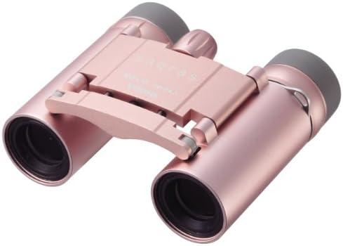 Vixen Optics Opera Glass Opera Glass Binocular Binocular, Pink 16841