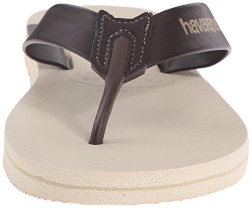 Men's Urban Sandals Flop Havaianas Flip Beige HxfASwUfq