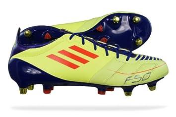 20d932bcd22 adidas F50 adizero XTRX SG (LEA) leather mens football boots cleats G46392  soft ground