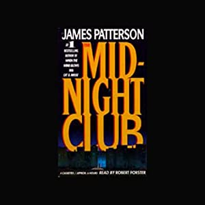 The Midnight Club Audiobook
