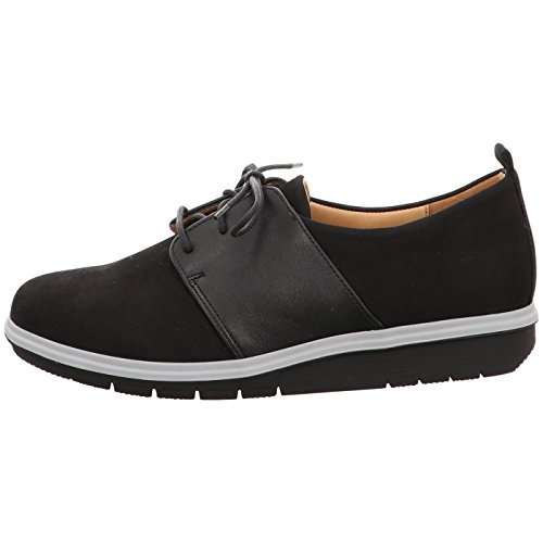 Donne Ganter Heya-h Derby Nero